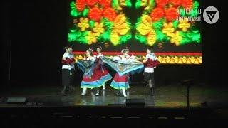 В Артеме дали концерт в честь окончания военных российско-индийских учений