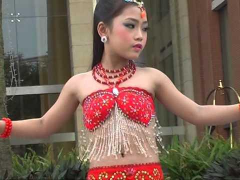 Múa bụng-Hương giang-271lb