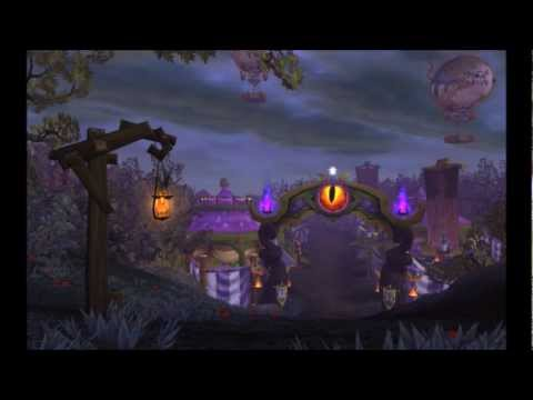 Willow Smith - Whip My Hair :: Darkmoon Faire [WoW Parody]