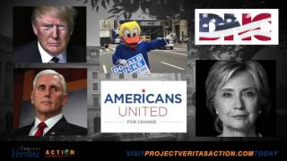 Rigging the Election – Video III: Creamer Confirms Hillary Clinton Was PERSONALLY Involved