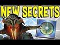 Destiny 2 SKOLAS EASTEREGG NEW RANK SYSTEM Hidden Secrets Competitive Changes More