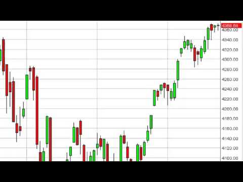 NASDAQ Technical Analysis for June 24, 2014 by FXEmpire.com