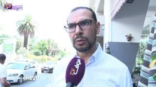 بالفيديو: صعوبات قانونية في تنفيذ أمر استعجالي بإفراغ نقابة الاتحاد العام للشغالين بالمغرب |