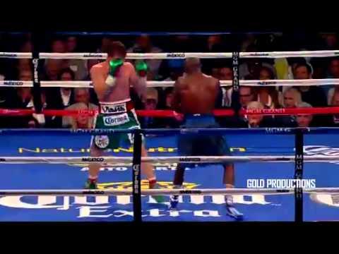 Boxing: Mayweather vẫn bất khả chiến bại