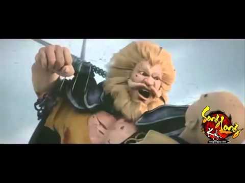 Trailer Game Song Long Truyen Ky