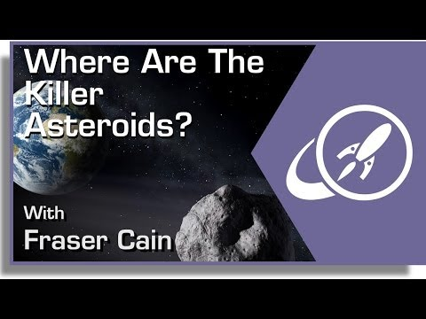 How Can We Find Killer Asteroids?