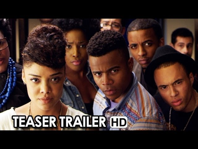 Dear White People Official Teaser Trailer #1 (2014)