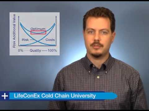 Cold Chain University - Emerging Markets