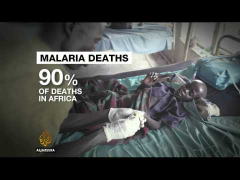 UK scientists say they found way to eradicate Malaria