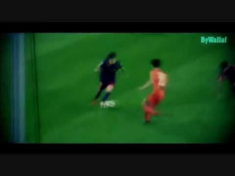 messi vs c.ronaldo (dribles e gols ), um video com muito gols e videos de c.ronaldo e messi