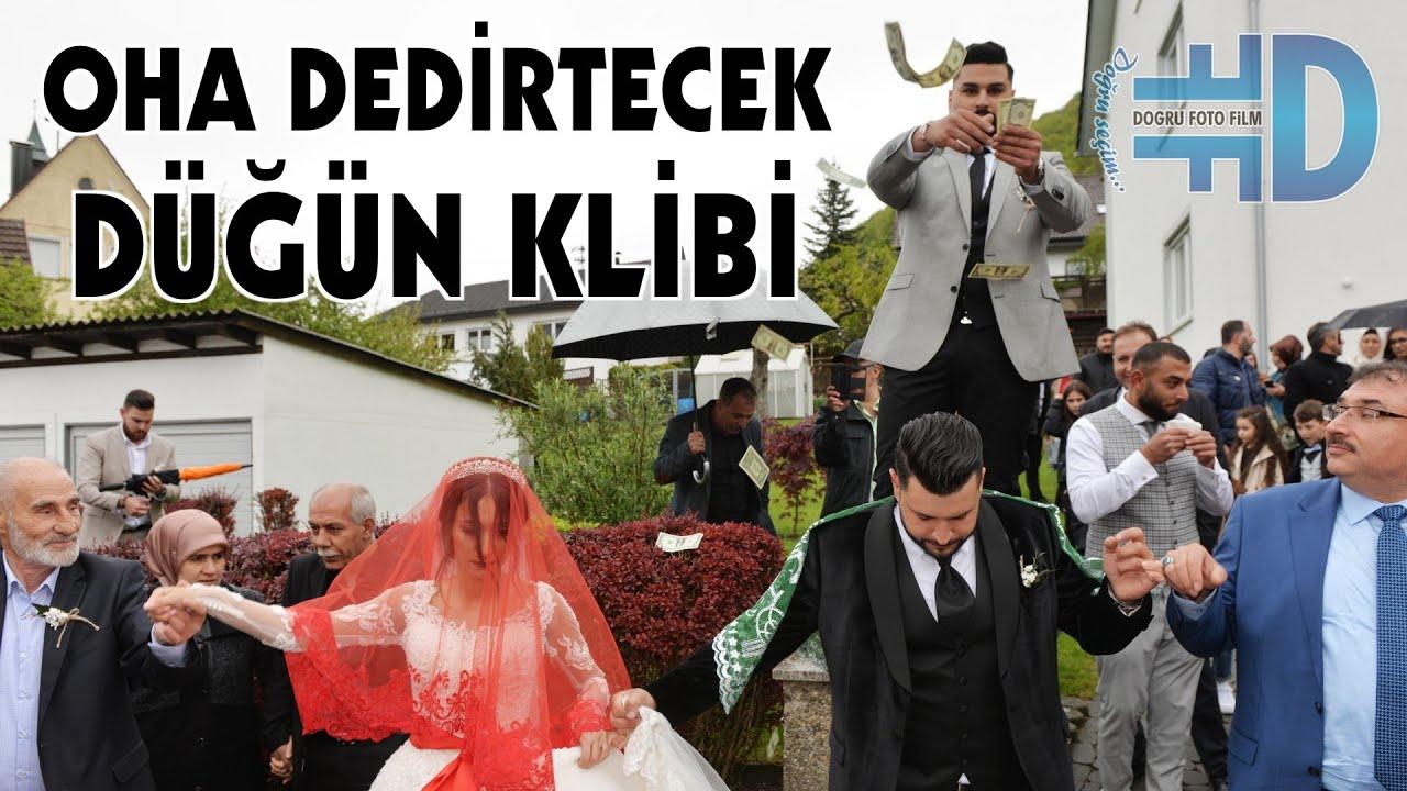 Aleyna & Fatih - Oha Dedirtecek Düğün Özeti