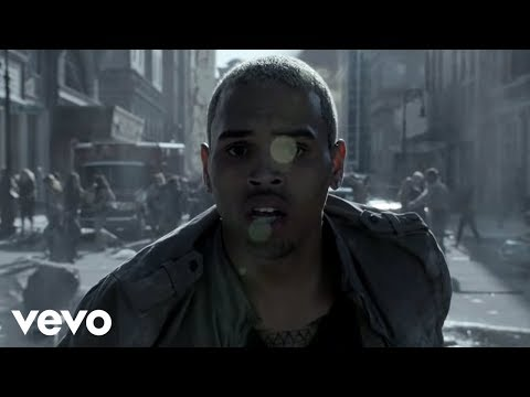 Chris Brown ft. Justin Bieber - Next 2 You