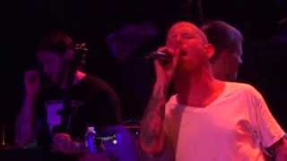 Royal Machines / Camp Freddy W/ Corey Taylor Them Bones