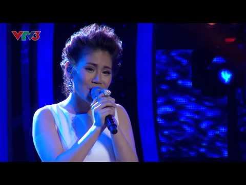 Vietnam Idol 2013 - Tập 9 - Chuyện của mùa đông - Yến Lê