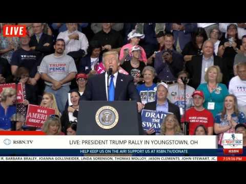 特朗普一脸傲娇:我比所有总统都更有总统范儿!