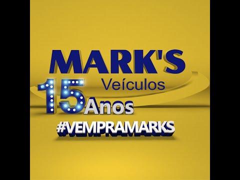 13/06/2016 - Marks Veículos 15 anos