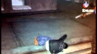 BIG L DEATH CAUGHT ON VIDEO