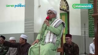 Tausyiah di Masjid Nurul Iman Putussibau