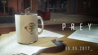 Prey - Mimic Madness Trailer