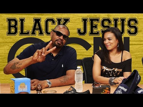 Snoop Dogg Praises Black Jesus - GGN