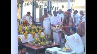 Amruta Pasupata Maha Mrityunjaya Homam to Tollywood Industry