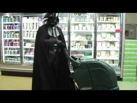 "Chad Vader HD ""The Night Shift"""