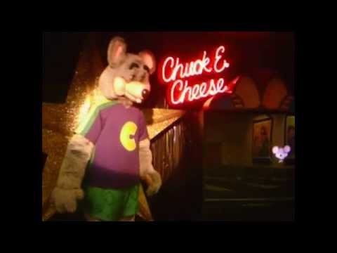 Chuck E Cheese Summer 2014 Act1 +Hard Hat Hank (No Edits)