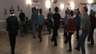Wagon Wheel Line Dance