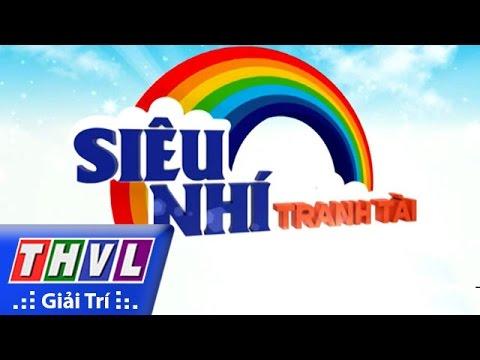 THVL   Siêu nhí tranh tài - Tập 12: Đêm gala - Trailer