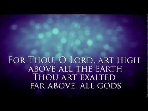 I Exalt Thee - Jesus Culture -EFRt6apaGuQ