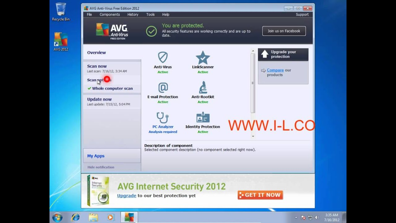 Comodo Free Antivirus Download - Best Virus Removal