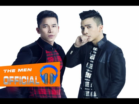 The Men - Anh Nhớ Mùa Đông Ấy (Official Karaoke)