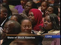 Louis Farrakhan at State of the Black Union 2005 - Part 2