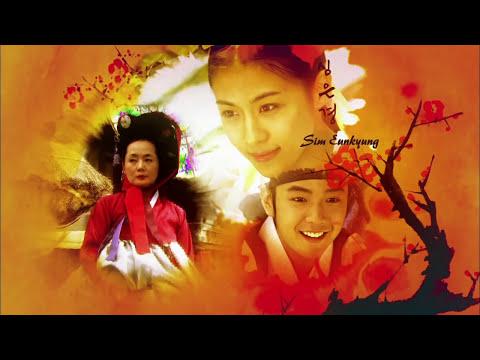 Hwangjini | 황진이 - Ep.13