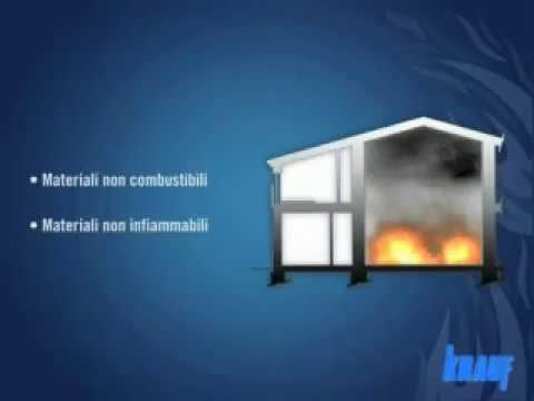 Knauf - ochrona przeciwpożarowa