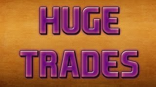 NBA 2K14 PS4 My GM Ep. 24 - HUGE TRADES