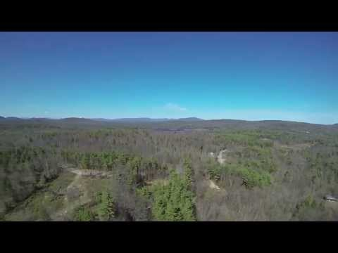 FPV over New Hampshire (NH) (TBS Discovery PRO)