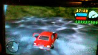Bug La Voiture Qui Vole En Gta Liberty City Stories