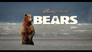 Disneynature's Bears: First Look Featurette