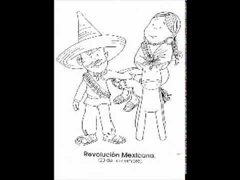 Canción de la revolución Mexicana, 20 de noviembre