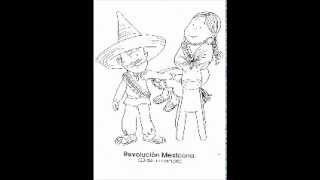 Canción de la revolución Mexicana, 20 de noviembre view on youtube.com tube online.