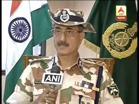 ITBP,DG Subhas Goswami about attack on Indian consulate in Afghanistan