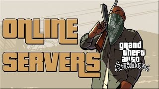 How To Download & Install GTA San Andreas Multiplayer (PC
