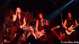 METAL CHURCH - Gods Of Wrath - (live)
