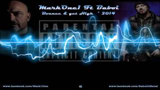 MarkOne1 ft Baboi  2014 - Bounce & Get High - Official Teaser -