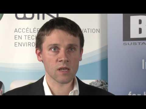 Chimie verte et Biotechnologie blanche - 2014 : Arnaud Boisdhengien