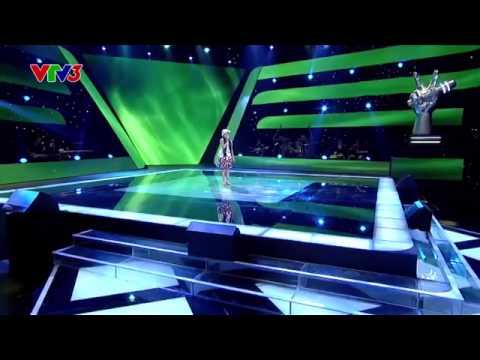 Mẹ Yêu Con   Nguyễn Thiện Nhân -- The Voice Kid Vietnam 2014   Vòng Giấu Mặt