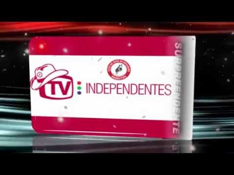 15/08/2014 - TV INDEPENDENTES - NOVAS OBRAS 2014