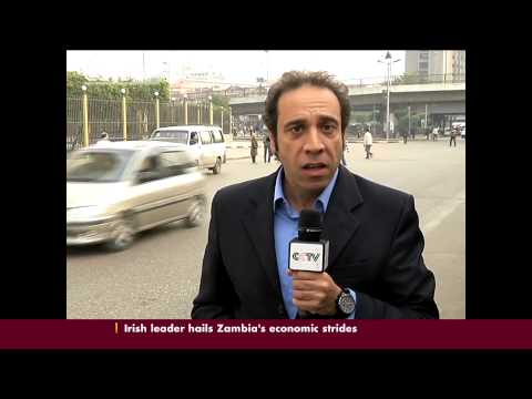 Egypt marks 3 years since unrest at Tahrir Square