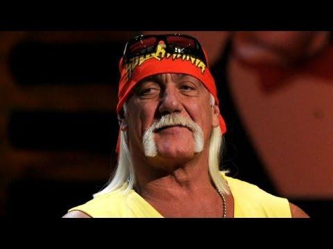 Hulk Hogan Fired for Racist Tirade on Sex Tape - #CUPodcast